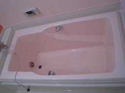 施工後 - 浴室・浴槽塗装、補修、リフォーム【AR株式会社】
